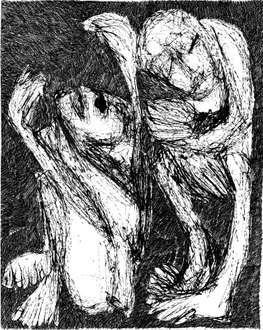 KOCZY-I weave you a shroud-1992 lowres
